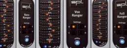 SPL presentará sus primeros plugins en la feria AES