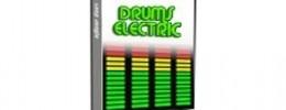 Loop Jungle presenta la librería Drums Electric