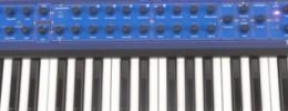 Mono Evolver Keyboard descatalogado