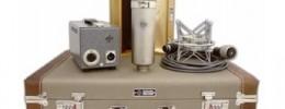 Vuelve el micro Telefunken U48 medio siglo después