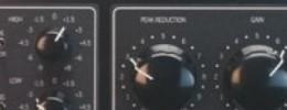 Segunda generación de Universal Audio LA-610