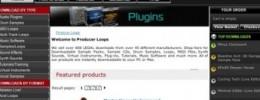Producer Loops, nueva web para descargar samples