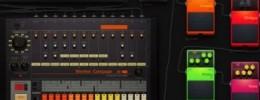 Actualización de Audiotool, el estudio virtual basado en web