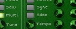 Koblo Vibra2000 retoma la serie de sintes Vibra