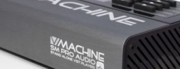 SM Pro Audio anuncia V-Machine