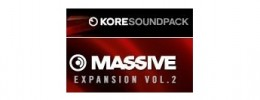 Native Instruments presenta Massive Expansion Vol. 2