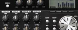 Tascam Pocketstudio DP-004 resucita los cuatro pistas