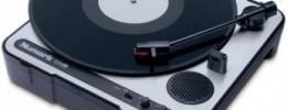 Numark anuncia la disponibilidad del giradiscos PT-01USB