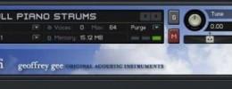 Vital Arts presenta la segunda versión de Plectrum