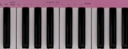 CME U-Key en color rosa