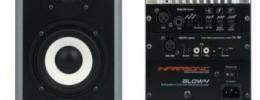 Infrasonic presenta sus nuevos monitores Blow4D