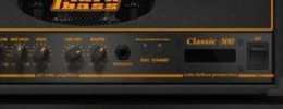 Mark Studio 1, un simulador de amplis de bajo