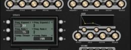 Kickmaker, un sintetizador para sonidos de bombo