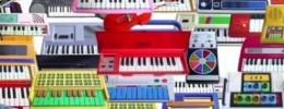 El museo de los juguetes musicales