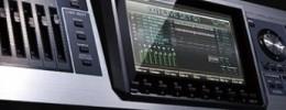 Sistema operativo 1.20 para Roland Fantom-G
