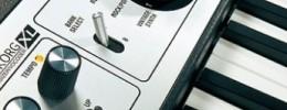 Primera información oficial del Korg microKORG XL
