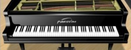 Acoustica presenta el piano virtual Pianissimo