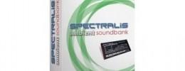 Banco de sonidos gratuito y pistas sobre Spectralis 2