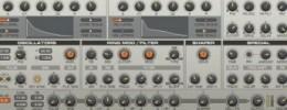 Nuevo soundpack Reaktor Spark de Stephan Schmitt