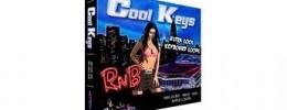 Nueva librería Cool Keys RnB de Equinox Sounds