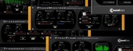 Los plugins SoundToys ya soportan VST