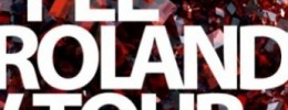 Apple & Roland AV Tour la próxima semana