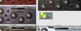 Nuevo set de plugins UHBIK de Urs Heckman