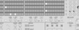Skunk, un secuenciador de percusión algorítmico