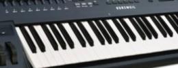 Kurzweil presenta el teclado de directo PC361
