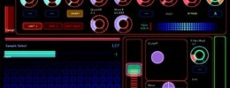Segunda versión final del firmware de Jazzmutant Lemur