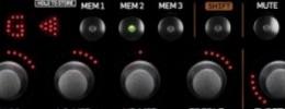 Ampli para bajo RebelHead450 de TC Electronic