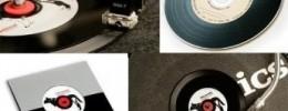 Nuevo disco híbrido CD y vinilo