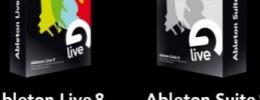 Ableton anuncia Live 8