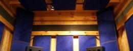 Monitores de referencia y espacio acústico