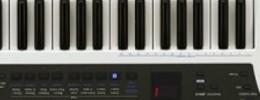 Nuevo sintetizador remoto Roland AX-Synth