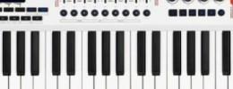 M-Audio presenta la nueva gama de controladores Axiom Pro