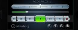 Steinberg anuncia una aplicación para el iPhone