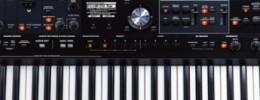 Nuevo sintetizador Roland VP-770