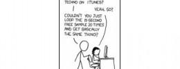 Techno en iTunes