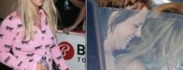 Britney sigue a Radiohead