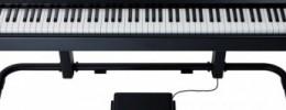 Roland presenta V-Piano