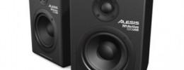 Nuevos monitores Alesis ActiveM1 520 USB
