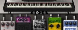 Devine Machine anuncia un nuevo piano eléctrico