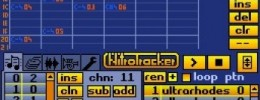 NitroTracker, tracking con la Nintendo DS