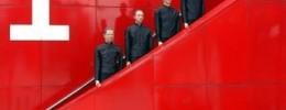 Kraftwerk y, ehm, Orbison