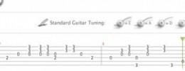 Songsterr, aprende guitarra online