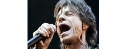 Mick Jagger es alguien para la Unión Europea