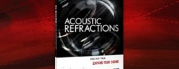 Native Instruments lanza Acoustics Refractions para Kore