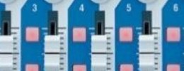 Plantillas para Korg nanoPAD y nanoKONTROL