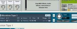 Nueva librería Microtron Tape 1 de Puremagnetik